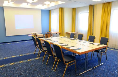 Upstalsboom Hotel Friedrichshain - Berlin - Conference room