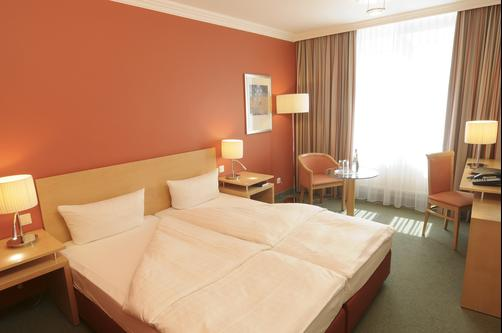 Upstalsboom Hotel Friedrichshain - Berlin - Double room