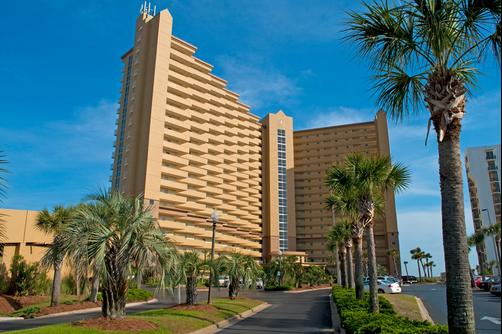 Pelican Beach Resort & Conference Center - Destin - Building