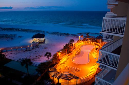 Pelican Beach Resort & Conference Center - Destin - Pool