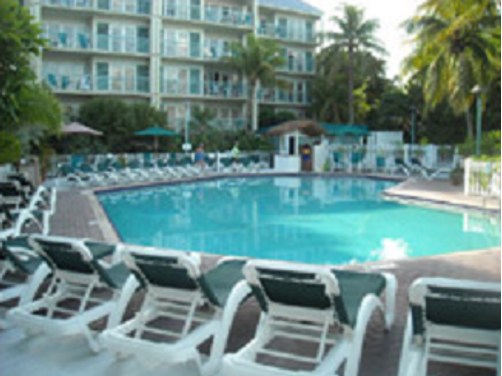 Galleon Resort and Marina - Key West