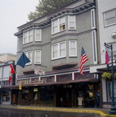 Alaskan Hotel and Bar