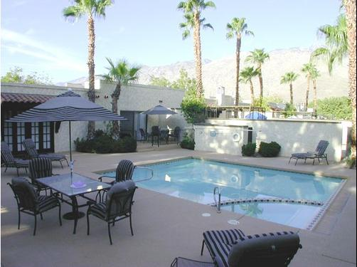 La Mancha Private Club & Villas - Palm Springs