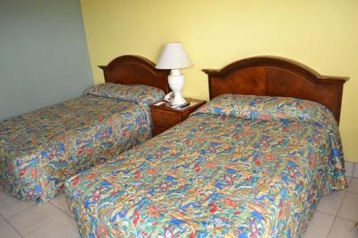 Americas Best Value Inn - Cocoa / Port Canaveral - Cocoa