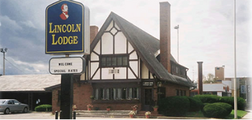 The Lincoln Lodge Urbana