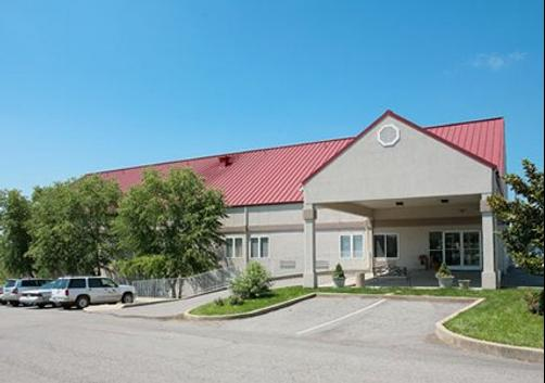 Quality Inn & Suites - Elizabethtown - Building