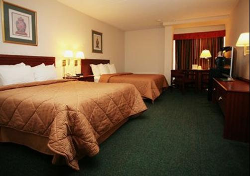 Quality Inn & Suites - Elizabethtown