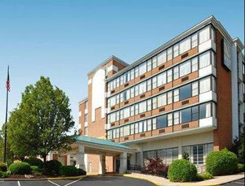 Days Inn Lebanon Valley - Lebanon
