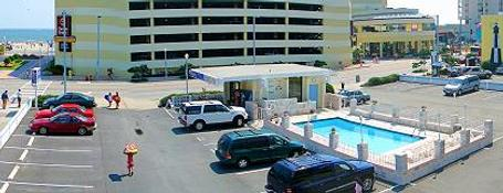 Flagship Inn And Suites - Virginia Beach