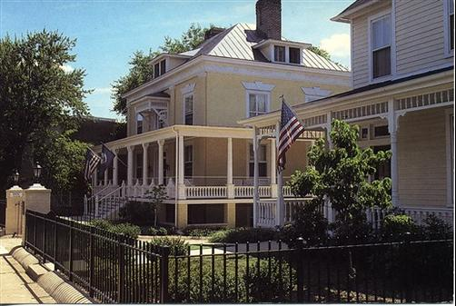 200 South Street Inn - Charlottesville