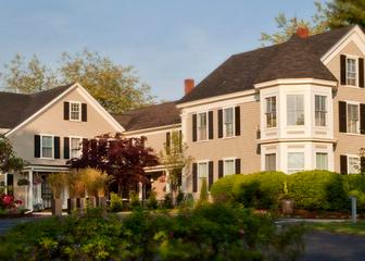Kennebunkport - Exterior