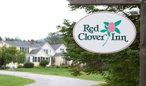The Red Clover Inn - Mendon