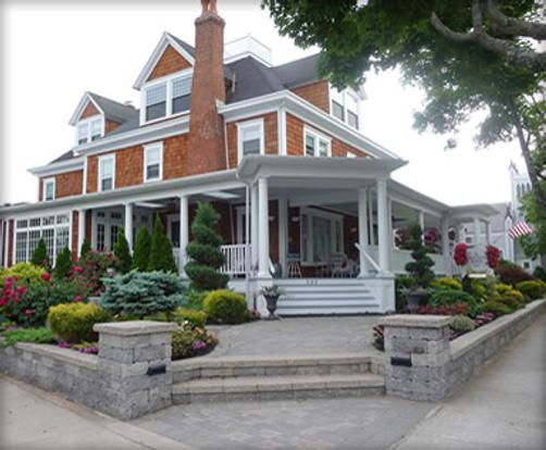 Bartlett House Inn - Greenport