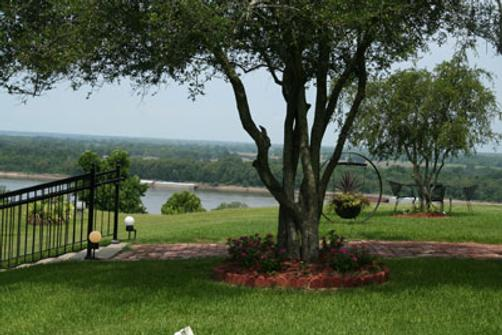Weymouth Hall - Natchez