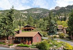 McGregor Mountain Lodge