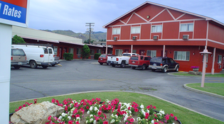 Avenue Motel Wenatchee