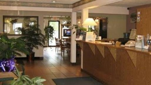 Americas Best Value Inn - Decatur - Decatur