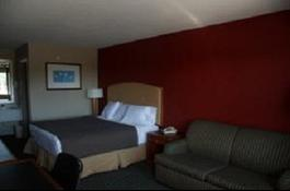 Executive Inn - Panama City Beach