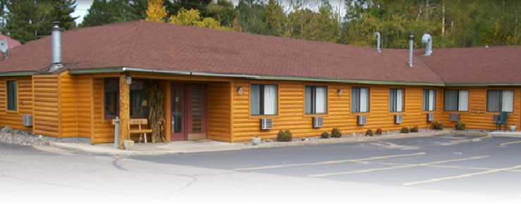 Northwoods Inn & Suites - Minocqua