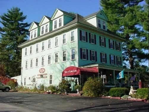 Inn At Long Lake - Fryeburg