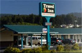 Travel Inn Fortuna