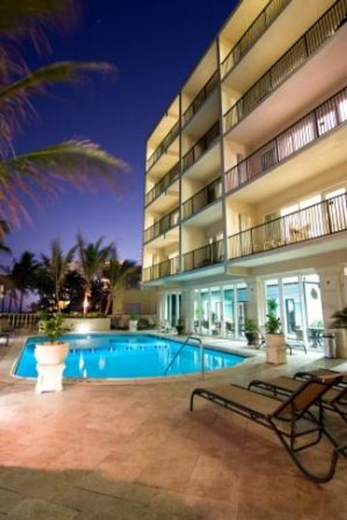 The Sea Lord Hotel & Suites - Fort Lauderdale - Pool