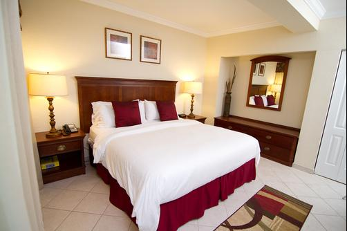 The Sea Lord Hotel & Suites - Fort Lauderdale - Bedroom