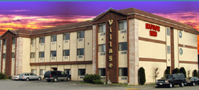 Village Inn & Suites Marysville - Marysville