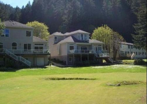 Salbasgeon Inn of the Umpqua - Reedsport