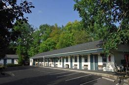 Alpen Acres Motel