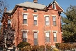 50 Lincoln Short North Bed and Breakfast
