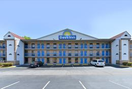 Days Inn Charlotte Northlake