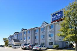 Microtel Inn & Suites by Wyndham Ft. Worth North/A