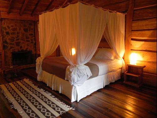 Yucuma Lodge - El Soberbio - Double room