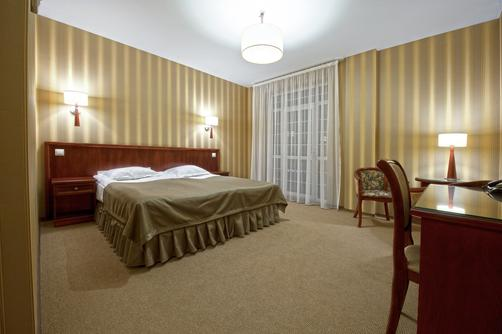 Panska Gora - Lviv - Double room