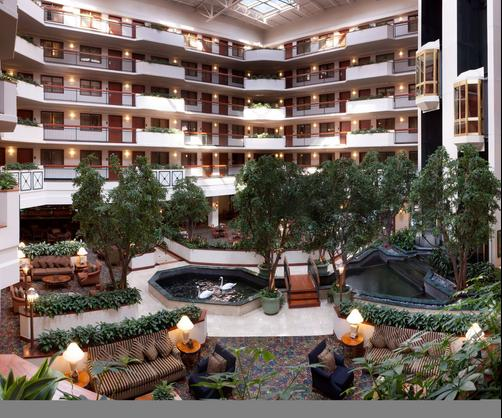 Embassy Suites Dallas - Near the Galleria - Dallas - Lobby