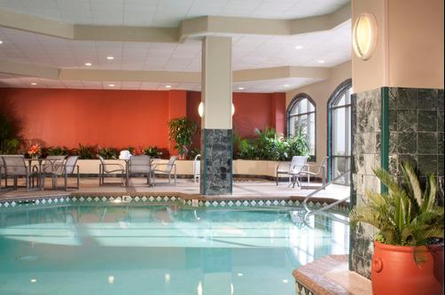 Embassy Suites Dallas - Near the Galleria - Dallas - Pool