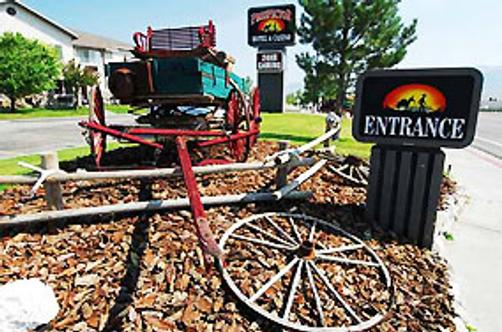 Prospector Hotel and Casino - Ely - Outdoors view