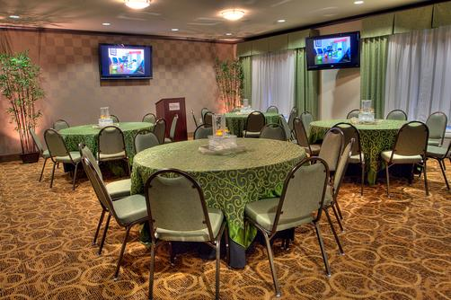 Baymont Inn & Suites Dallas/ Love Field - Dallas - Conference room
