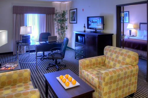 Baymont Inn & Suites Dallas/ Love Field - Dallas