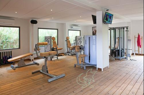 Best Holiday - Grimaud - Gym