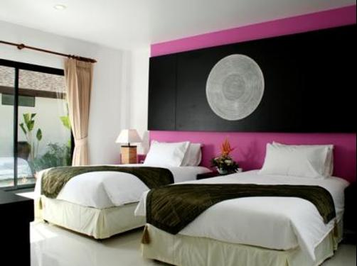 Nai Yang Beach Resort - Phuket - Bedroom