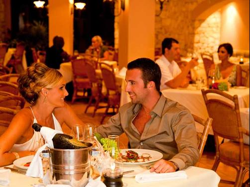 Sonesta Maho Beach All Inclusive Resort & Casino - Saint Martin - Restaurant