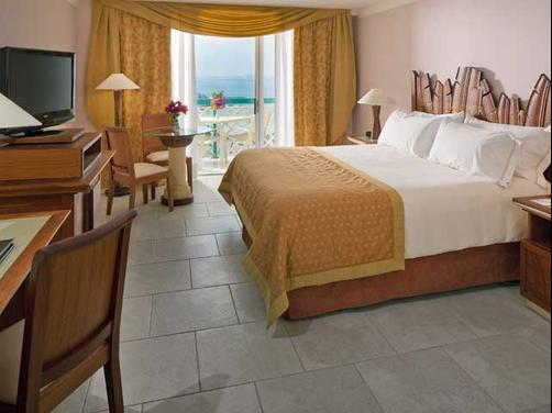 Sonesta Maho Beach All Inclusive Resort & Casino - Saint Martin - Bedroom