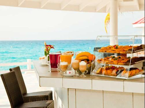 Sonesta Maho Beach All Inclusive Resort & Casino - Saint Martin - Bar