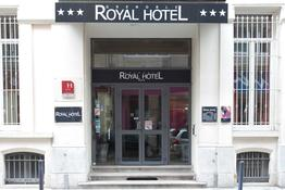 Royal Hotel Grenoble Centre
