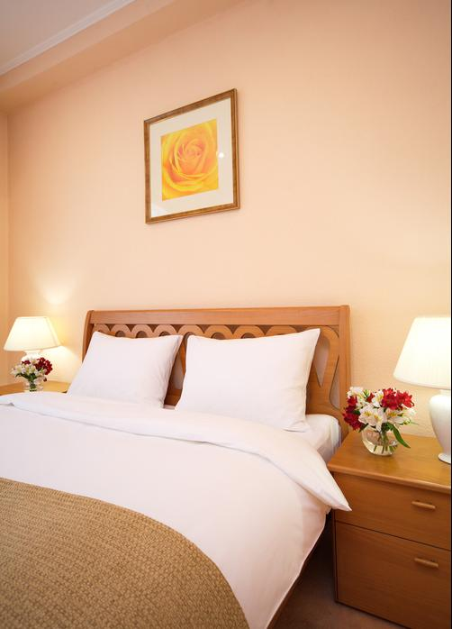 Marins Park Hotel - Rostov on Don - Double room