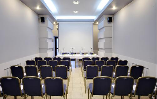 Marins Park Hotel - Rostov on Don - Conference room