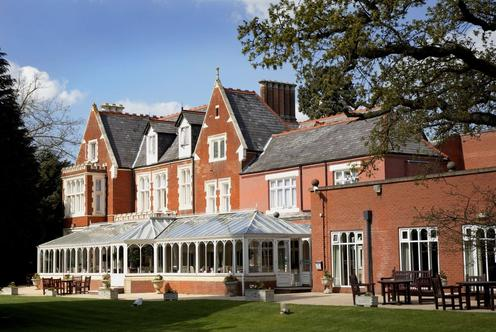 Deals for Hotels in Wokingham