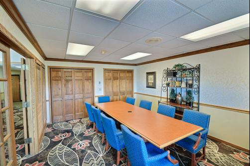 Comfort Inn - Fond Du Lac - Conference room